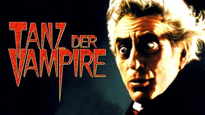 Tanz der Vampire [dt./OV]