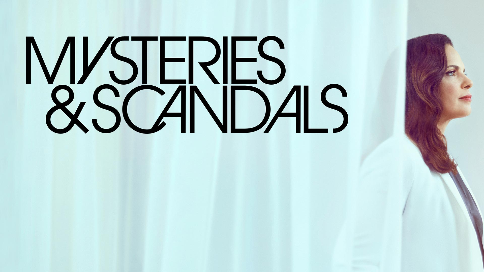 Mysteries & Scandals Season 1