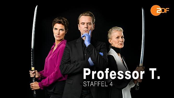 Professor T., Staffel 4
