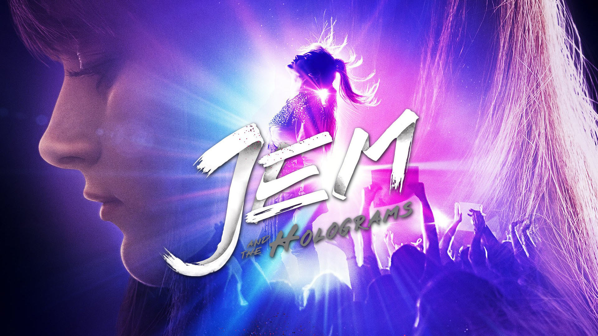 Jem and the Holograms [dt./OV]