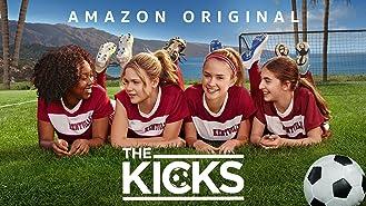 The Kicks -Staffel 1