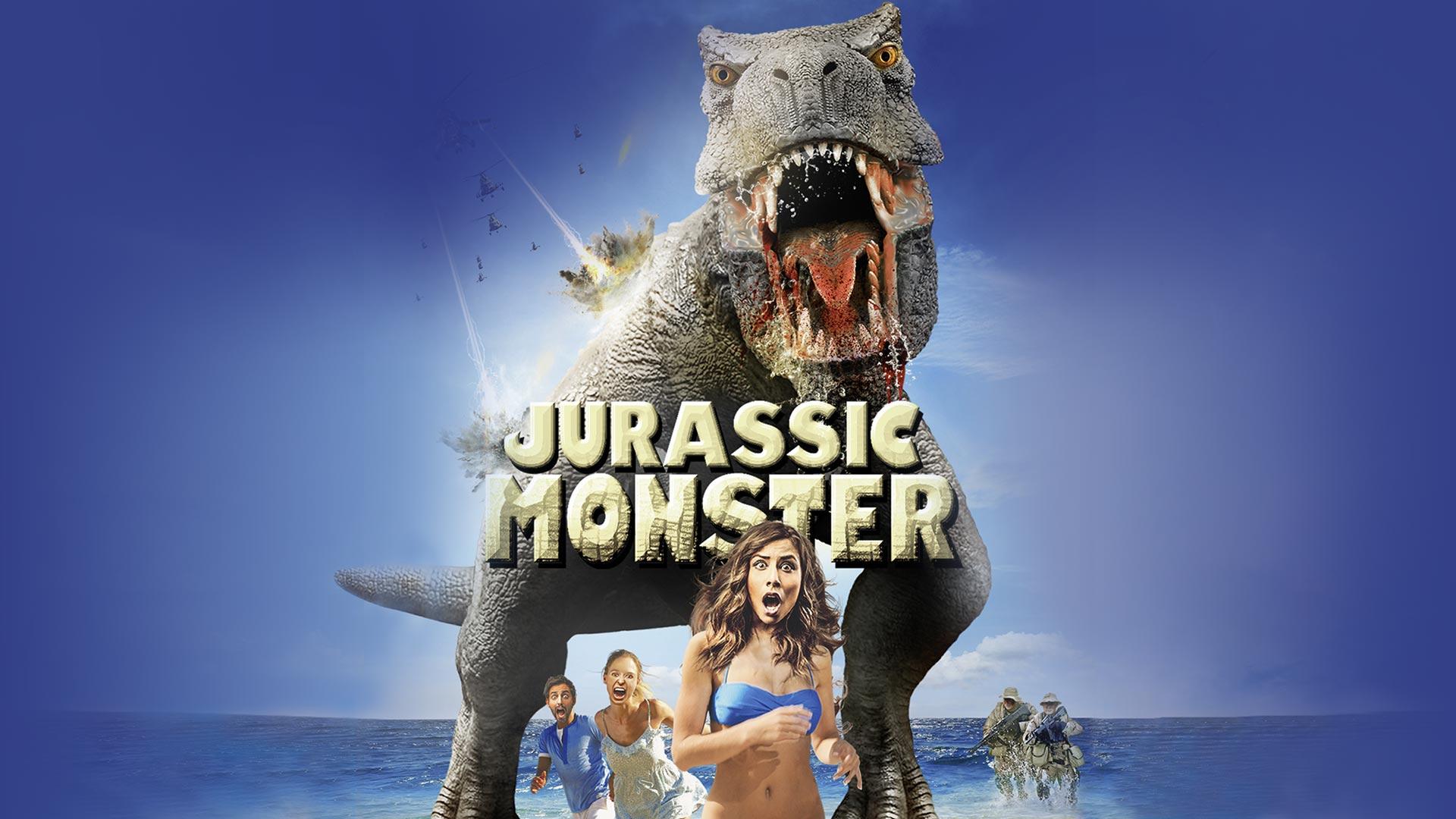 Jurassic Monster [dt./OV]