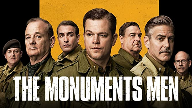 The Monuments Men [OV]