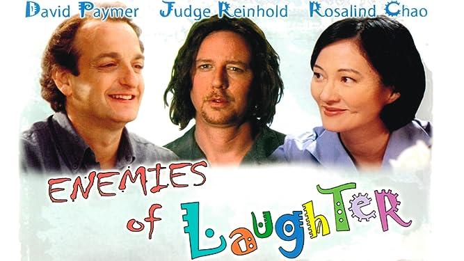 Enemies of Laughter - Schluss mit Lustig