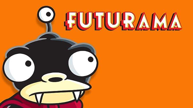 Futurama - Staffel 6 [dt./OV]