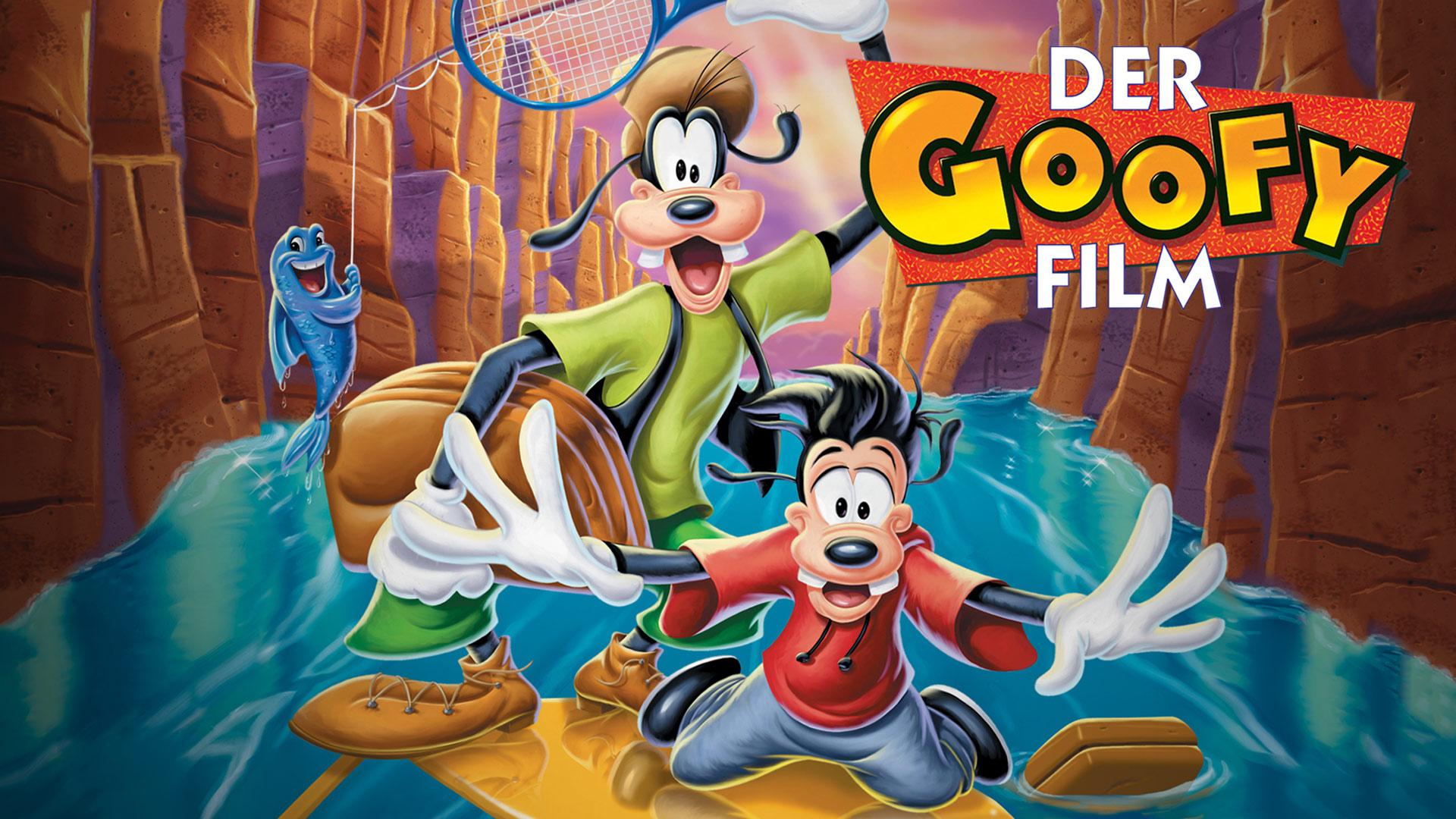 Der Goofy Film [dt./OV]