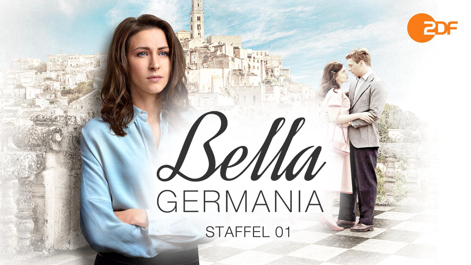 Bella Germania, Staffel 1