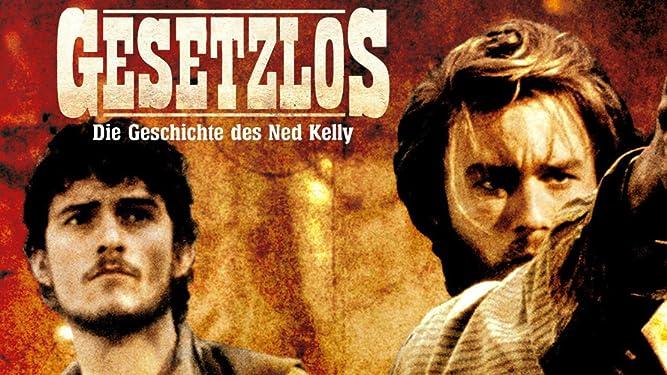 Gesetzlos - Die Geschichte des Ned Kelly [dt./OV]