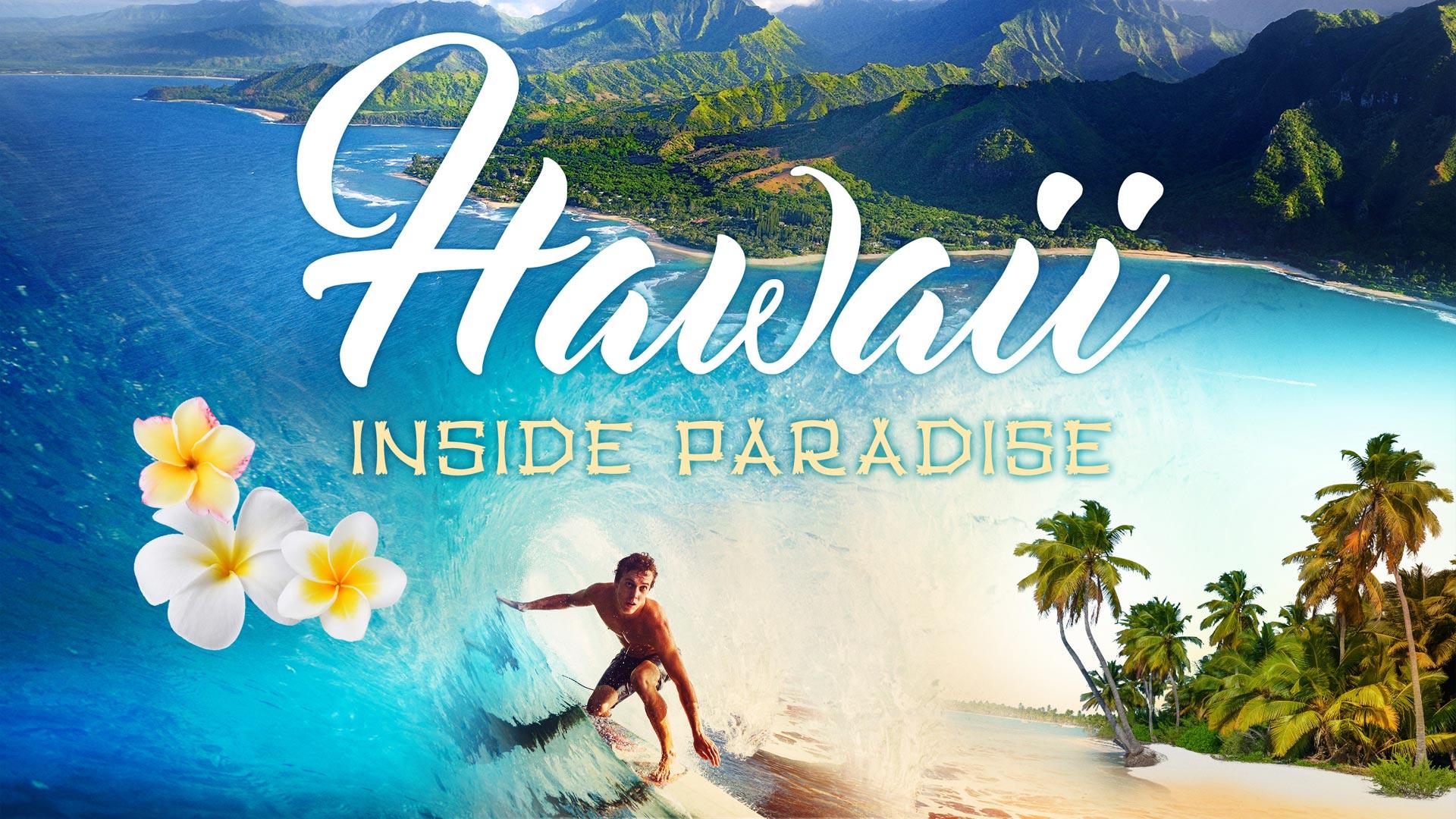 Hawaii - Inside Paradise [dt./OV]