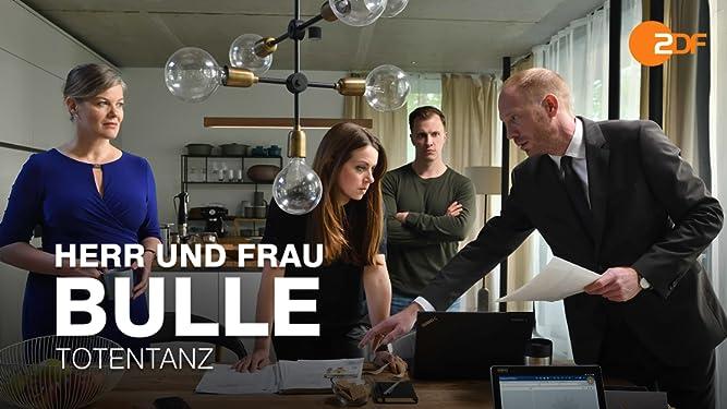 Herr und Frau Bulle - Totentanz