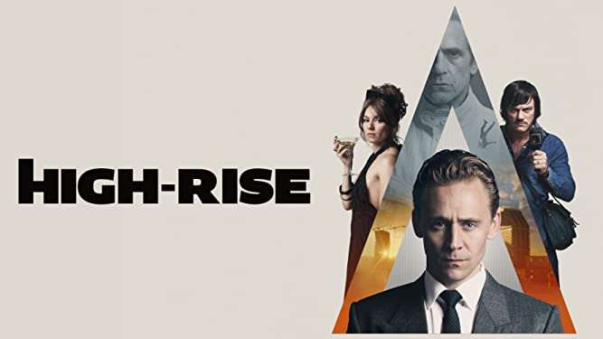 High-Rise [dt./OV]
