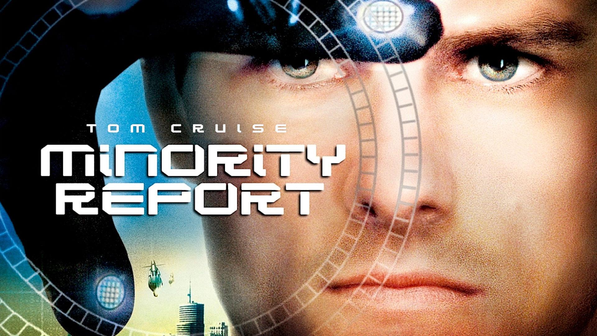 Minority Report [dt./OV]