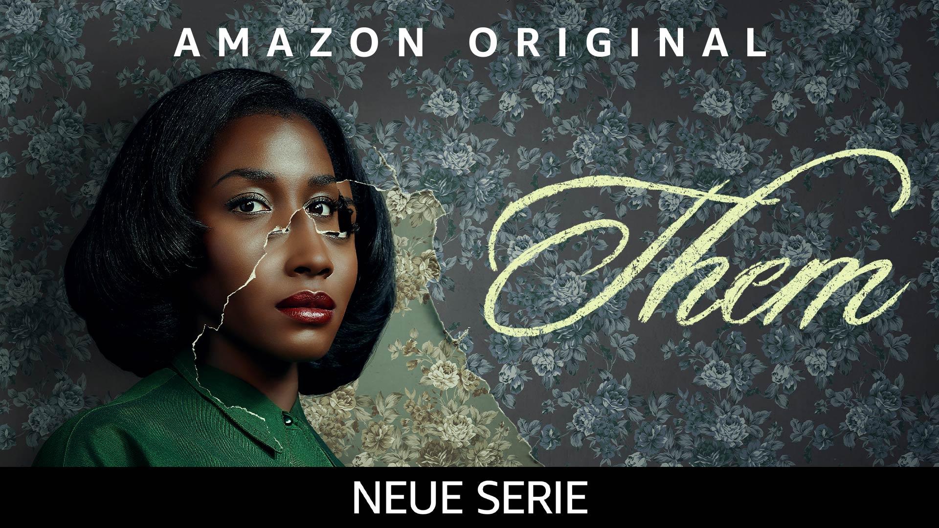 THEM - Staffel 1