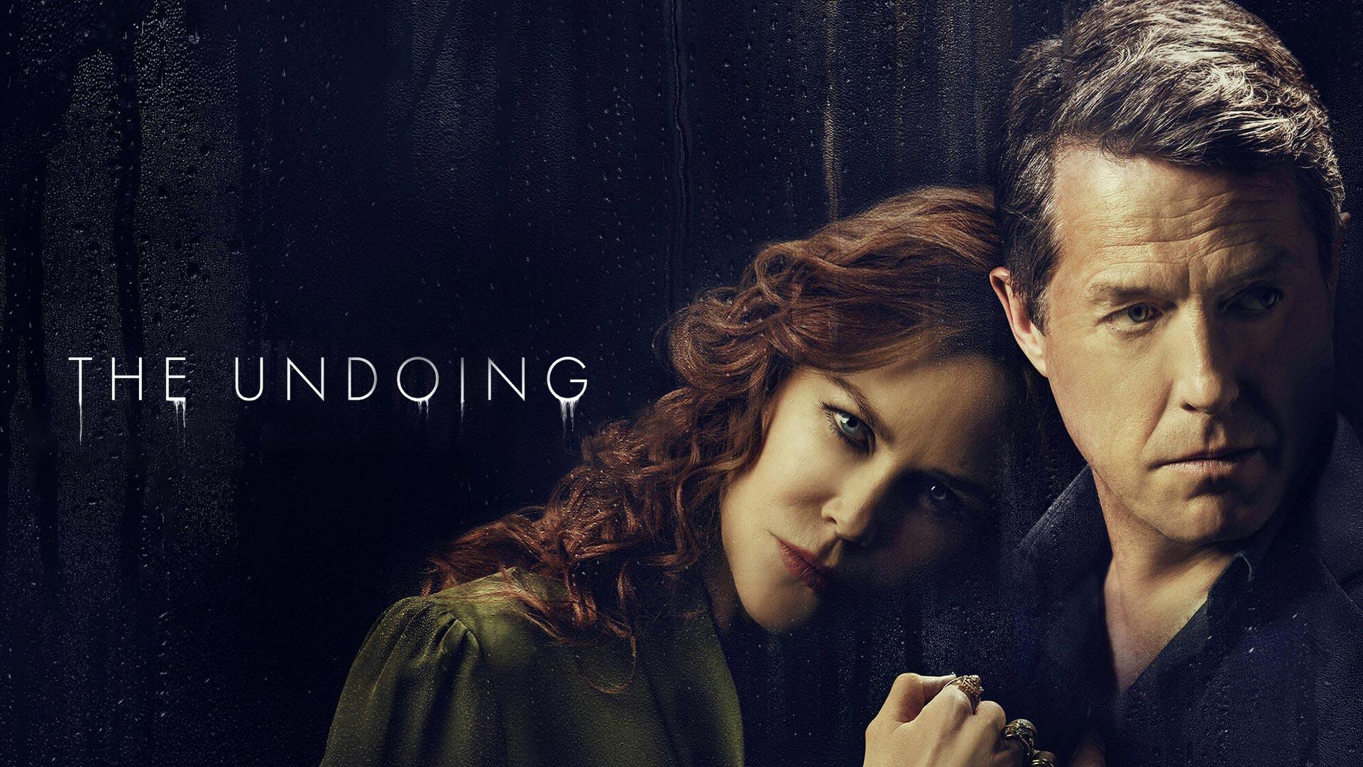 The Undoing: Staffel 1