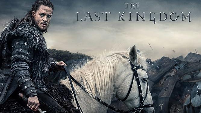 The Last Kingdom - Staffel 2 [dt./OV]