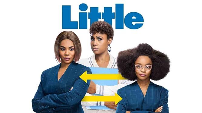 Little [dt./OV]