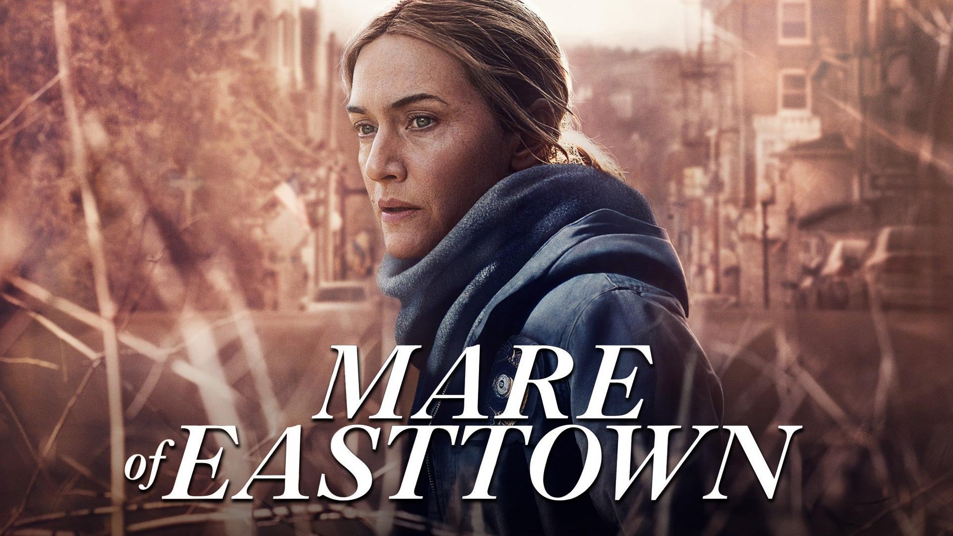 Mare of Easttown: Season 1 [OV]