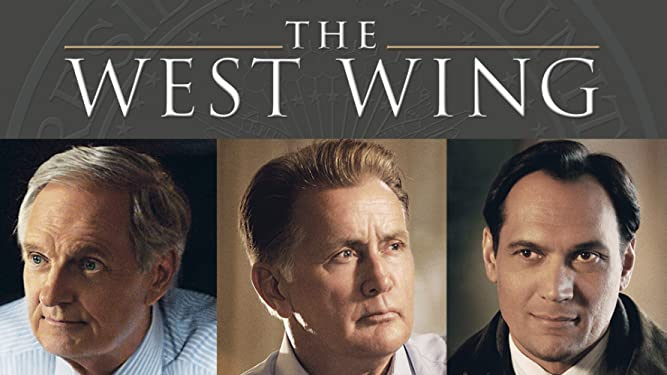 The West Wing: Die komplette 6. Staffel