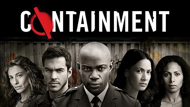 Containment - Staffel 1