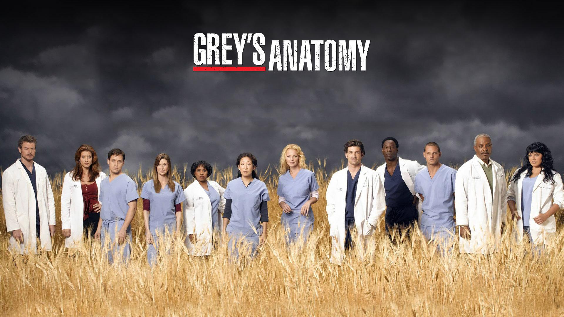 Grey's Anatomy - Staffel 10 [OmU]