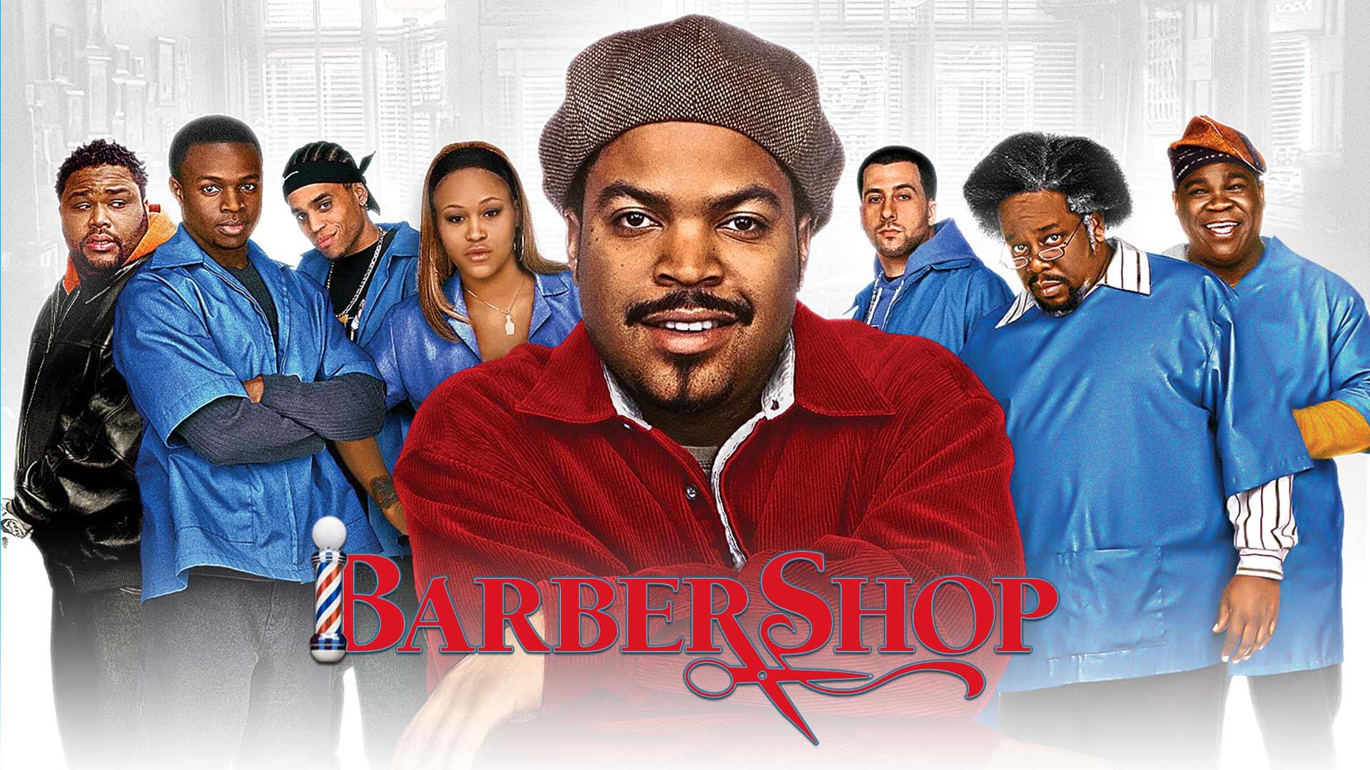 Barbershop [dt./OV]