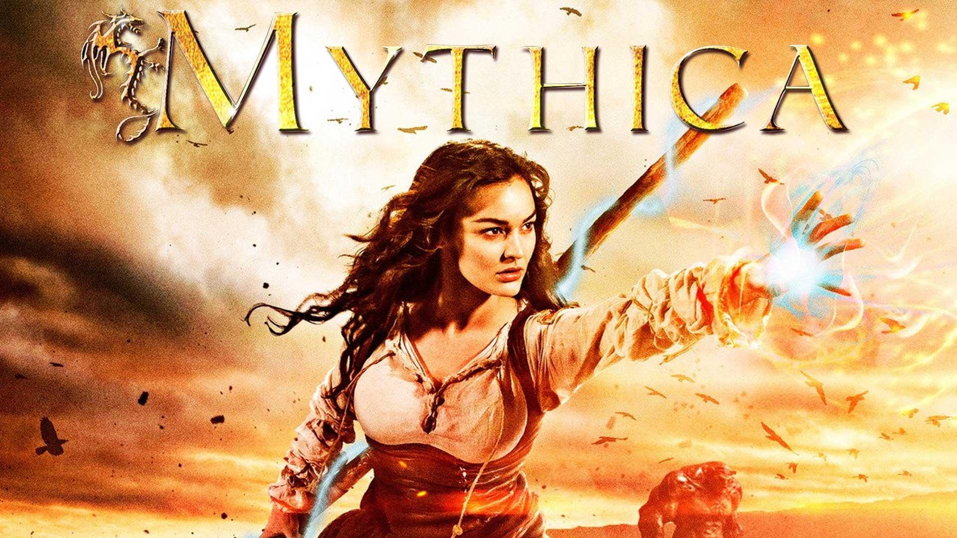 Mythica - Weg der Gefährten [dt./OV]