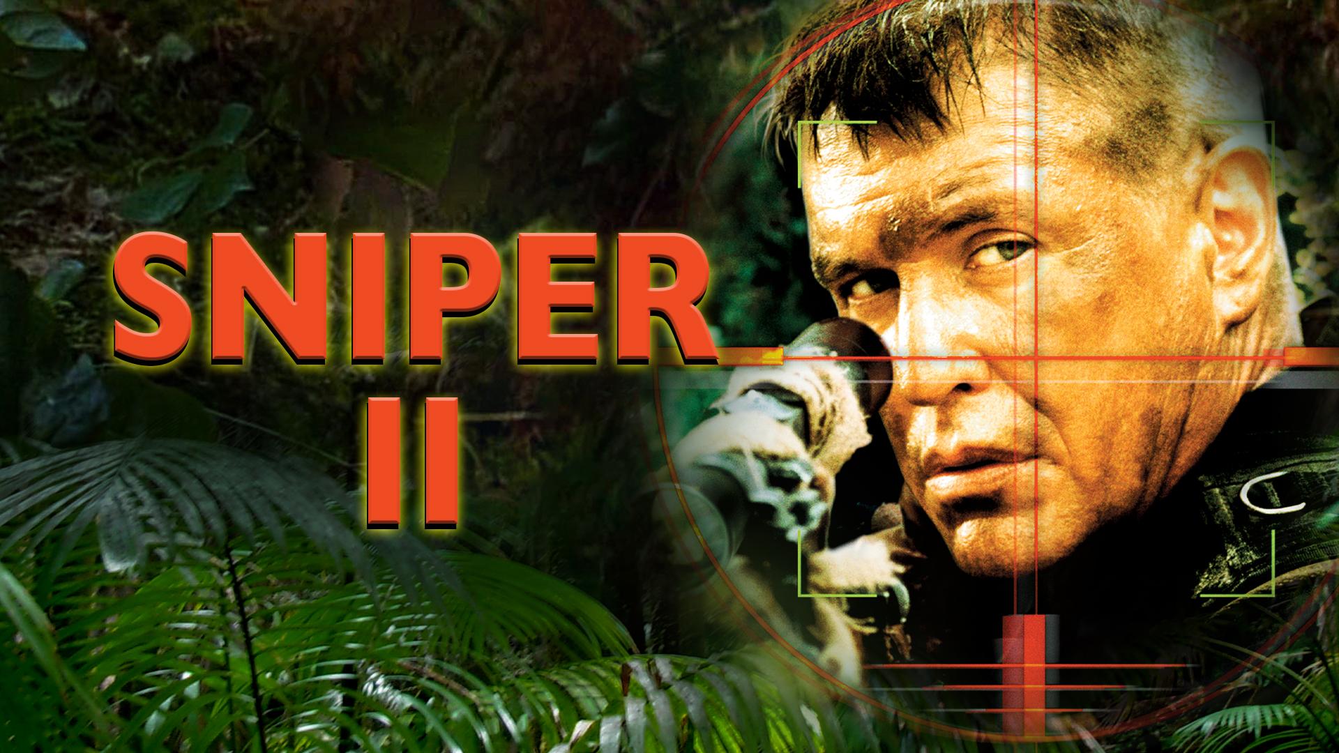 Sniper II