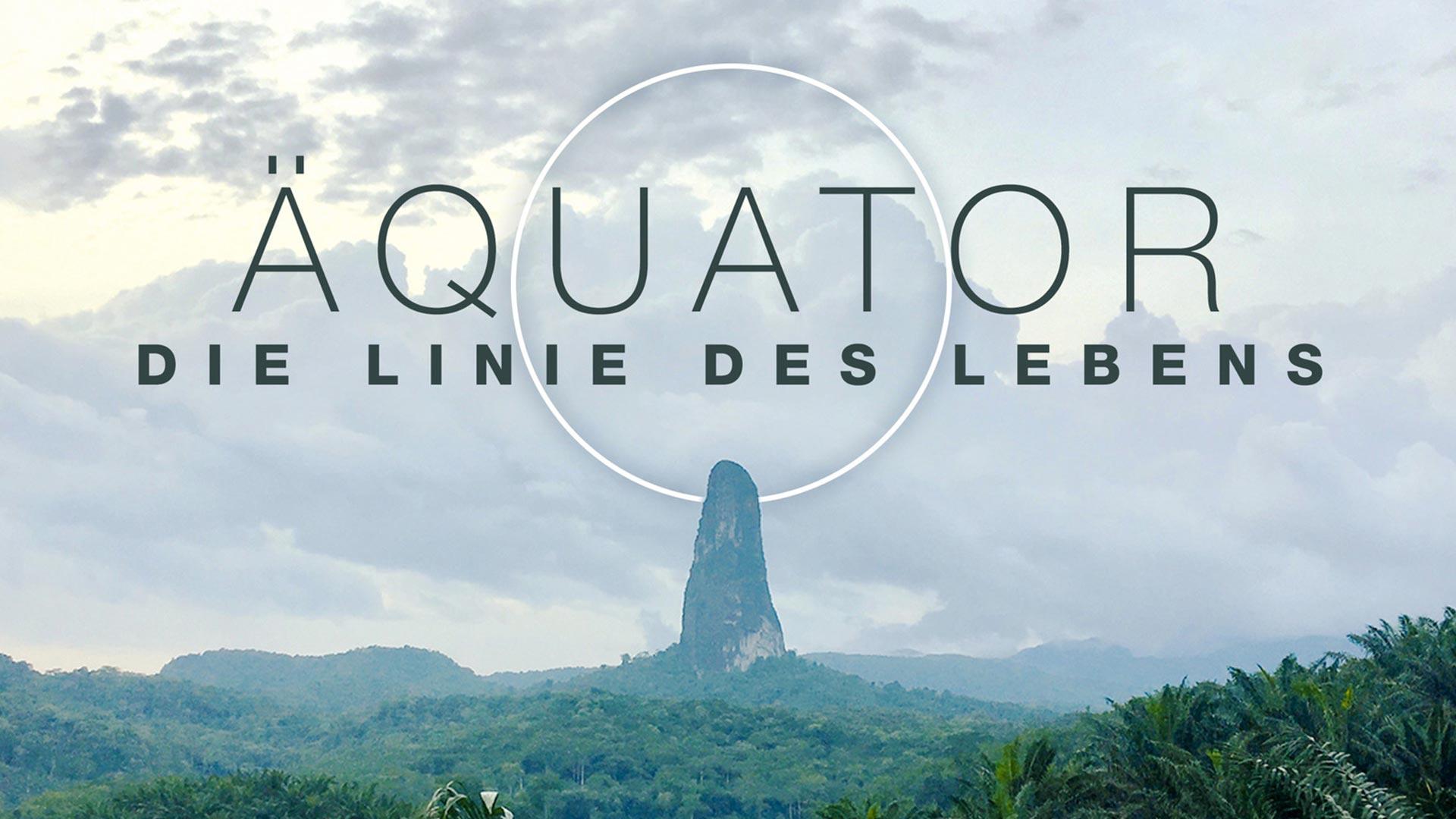 Äquator - Die Linie des Lebens, Staffel 1