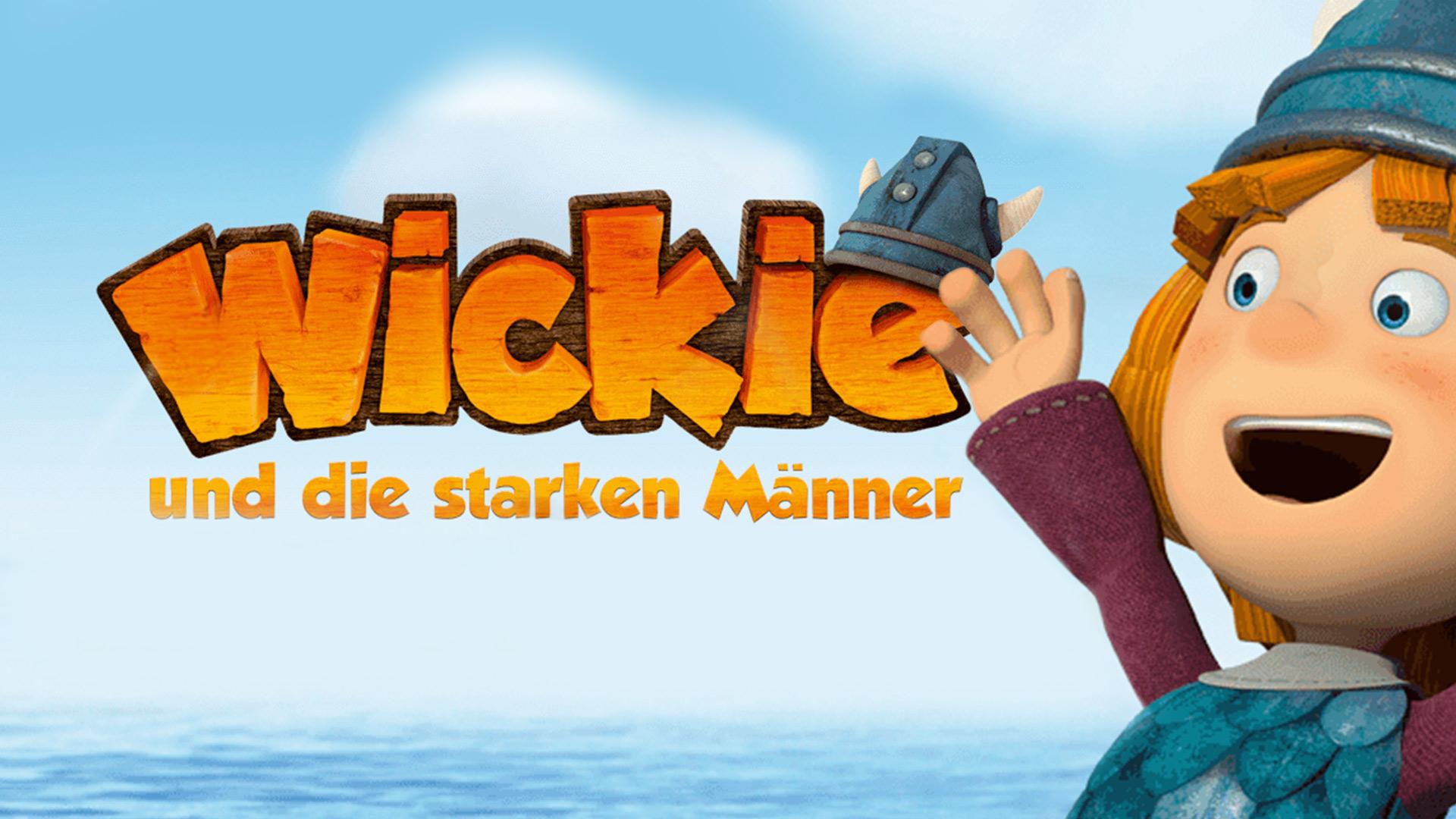 Wickie und die starken Männer (2014) - Staffel 1