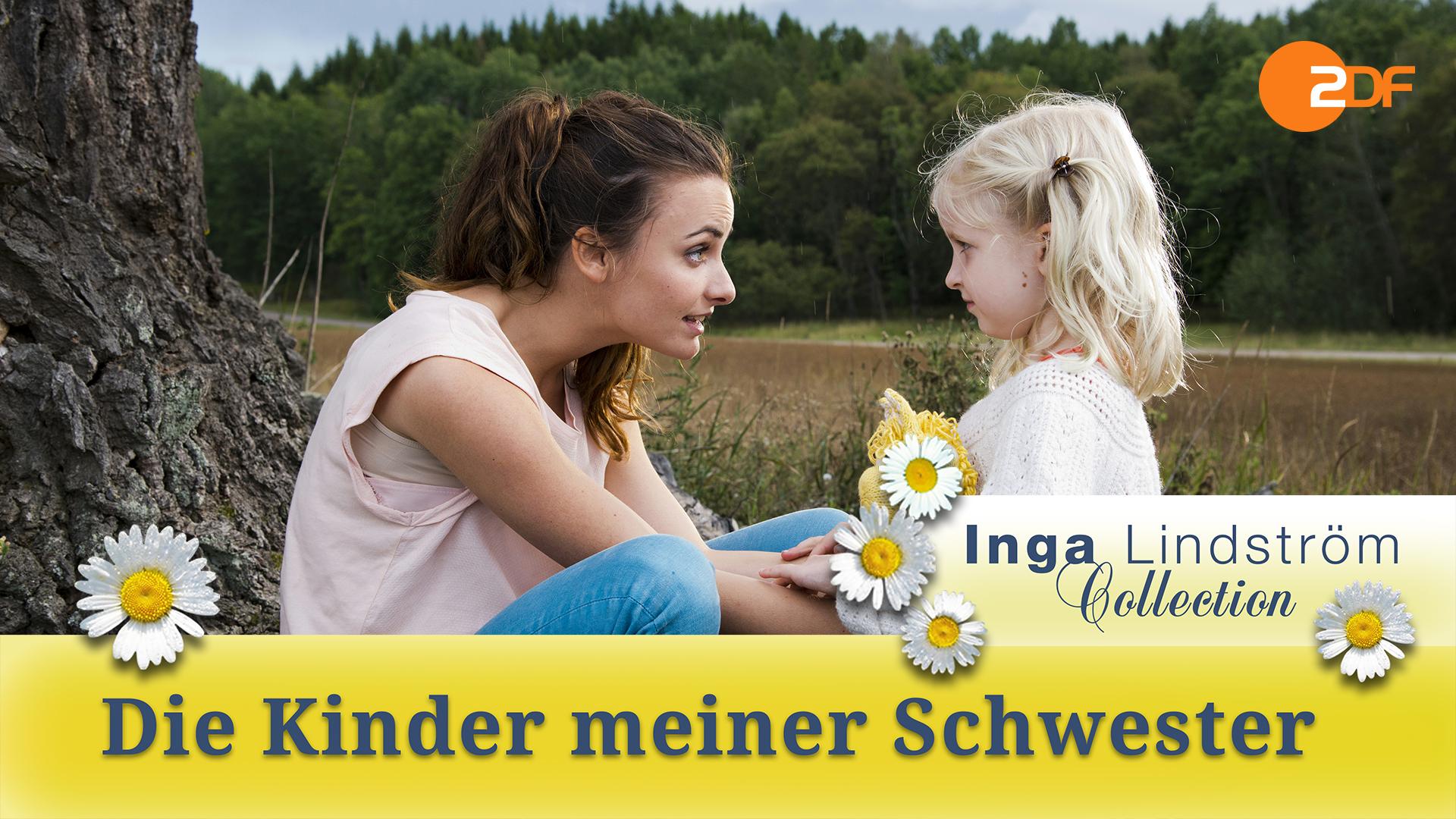 Inga Lindström: Die Kinder meiner Schwester