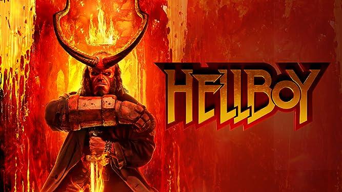 Hellboy - Call of Darkness [dt./OV]