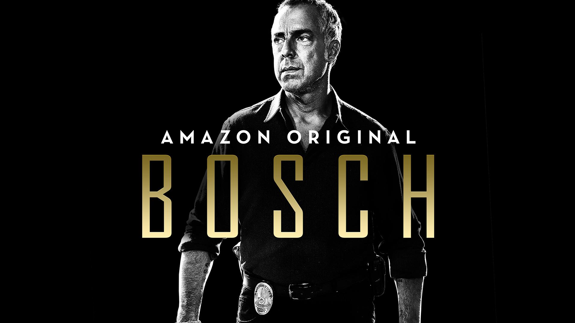 Bosch - Staffel 1