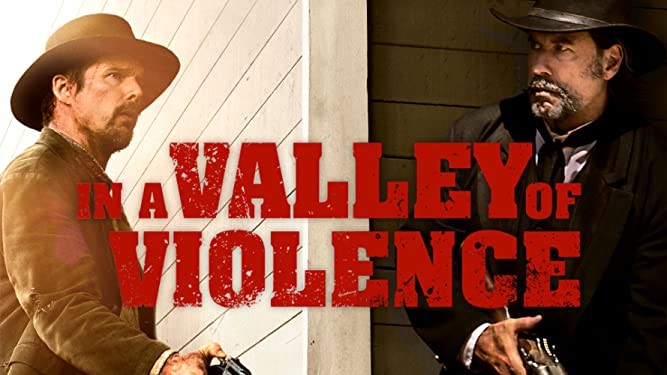 In a Valley of Violence [dt./OV]