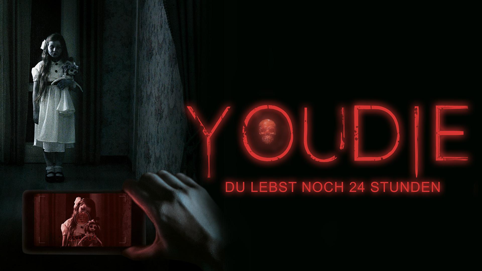 You Die: Du lebst noch 24 Stunden