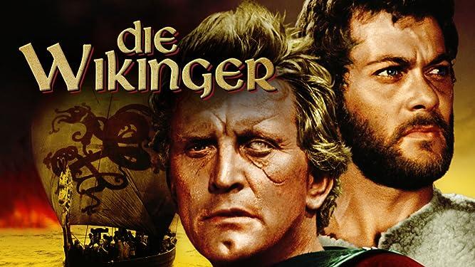Die Wikinger [dt./OV]