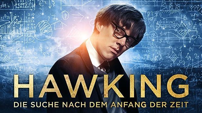 Hawking - Die Suche nach dem Anfang der Zeit [dt./OV]