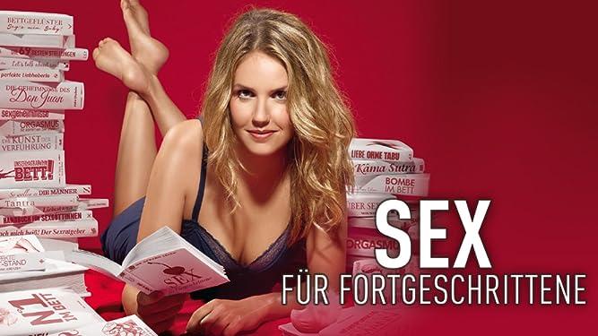 Sex für Fortgeschrittene (2014)