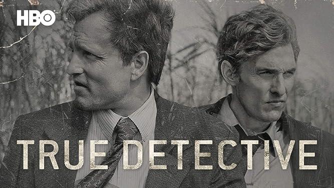 True Detective - Staffel 1 [OV]