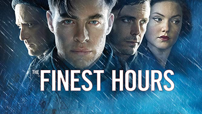 The Finest Hours [dt./OV]
