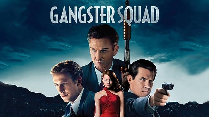 Gangster Squad (2012) [OV]