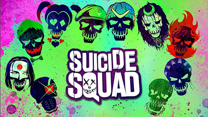 Suicide Squad: Extended Cut (2016) [dt./OV]