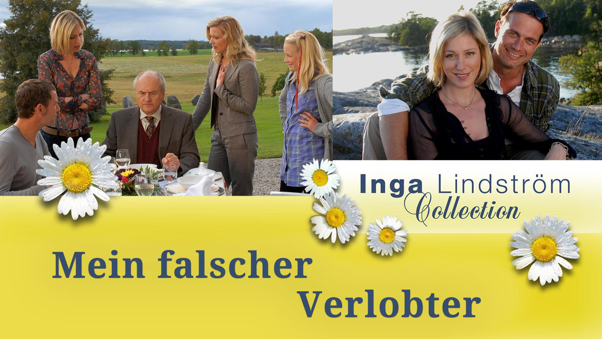 Inga Lindström: Mein falscher Verlobter