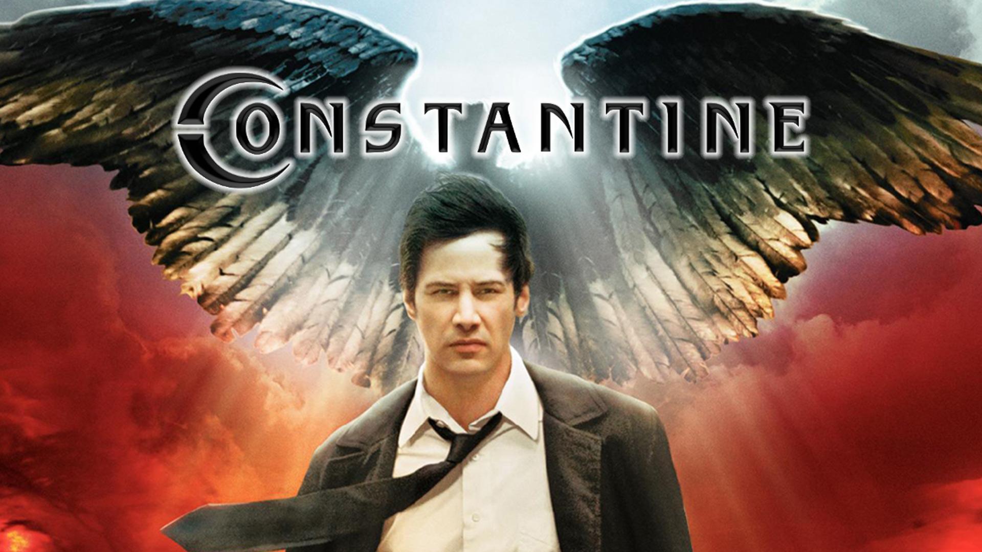 Constantine [dt./OV]