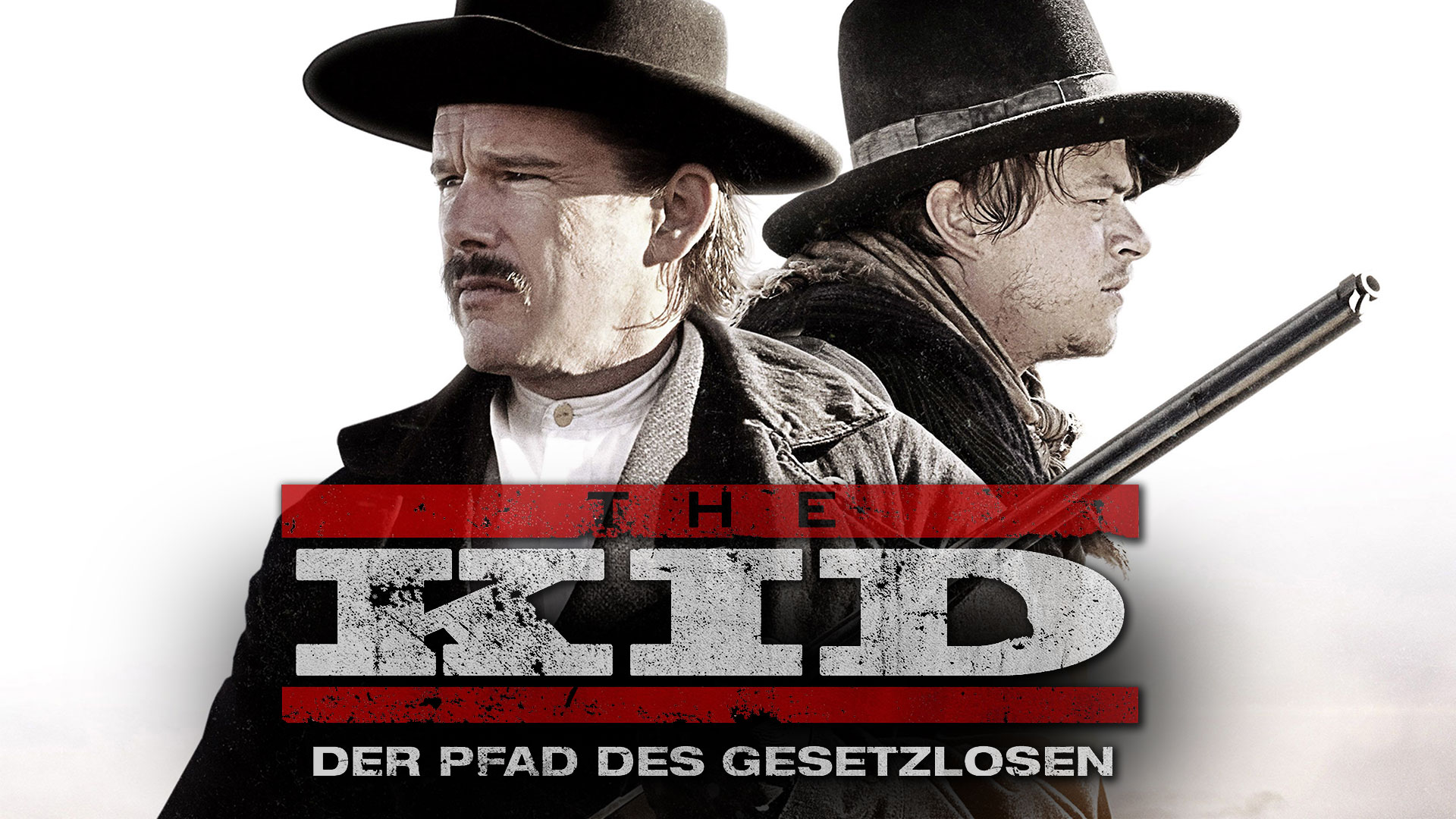 The Kid - Der Pfad des Gesetzlosen [dt./OV]