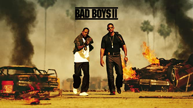 Bad Boys II [dt./OV]