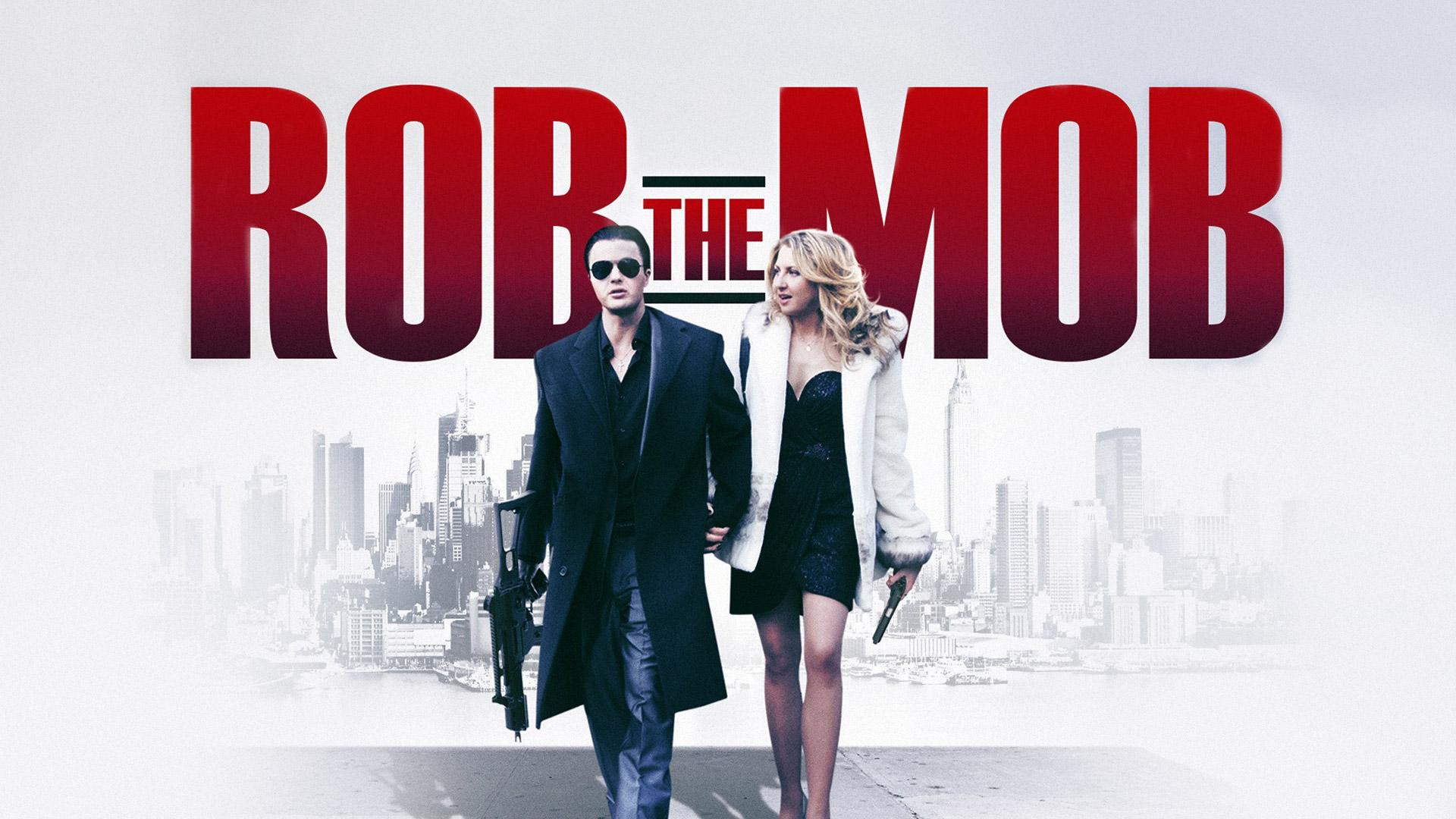 Rob the Mob Mafia ausrauben Anfänger [dt./OV]
