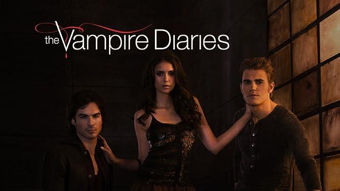 The Vampire Diaries - Staffel 4 [OV]