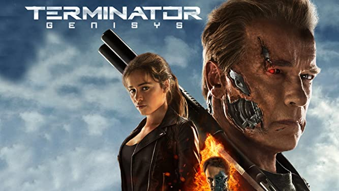 Terminator: Genisys [dt./OV]