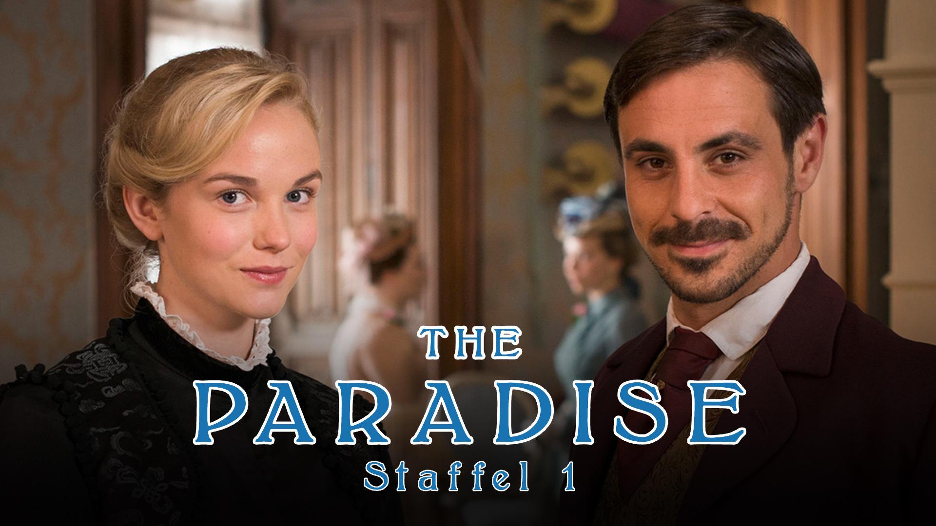 The Paradise - Staffel 1