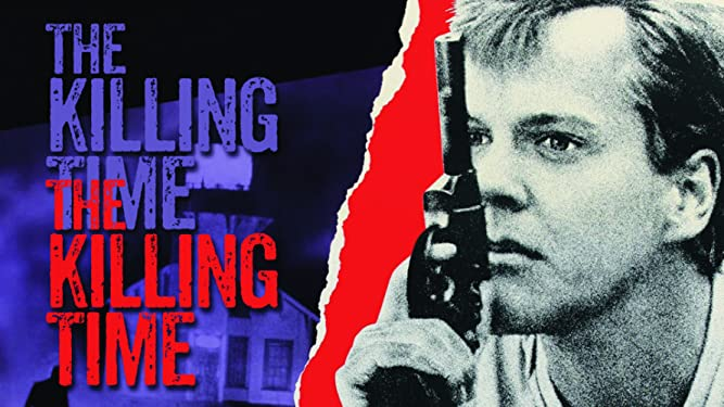The Killing Time [dt./OV]